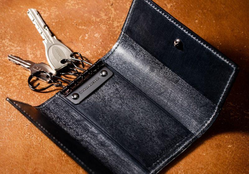 ジョリーロジャーシリーズ財布以外の革製品