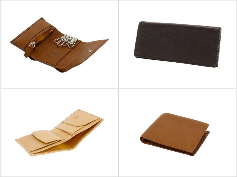 BABY CALF(ベビーカーフ)シリーズの各種財布