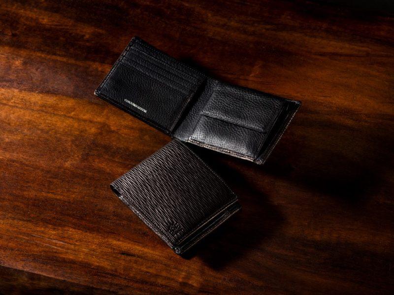 二つ折り財布・ヨハンボーデ