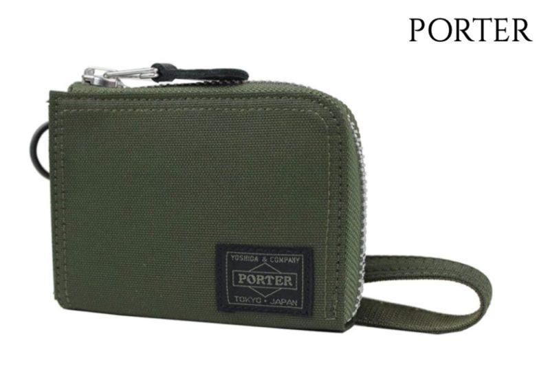 PORTER(ポーター)の財布(東京)