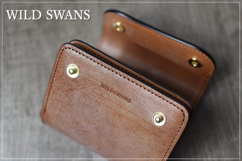 WILDSWANS(ワイルドスワンズ)の財布(東京)