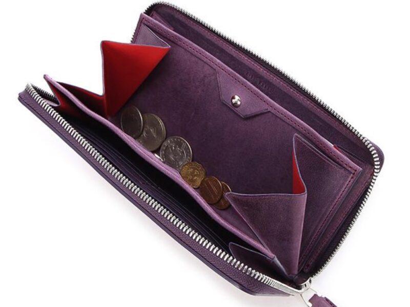 ギャルソン財布(ギャルソンシリーズ)