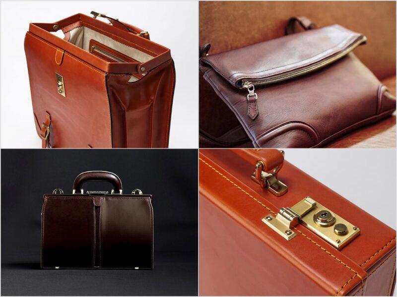 FIVE WOODS(ファイブウッズ)の各種鞄とバッグ