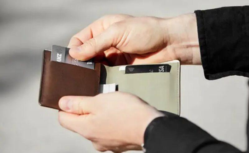 スキミング防止オススメ財布
