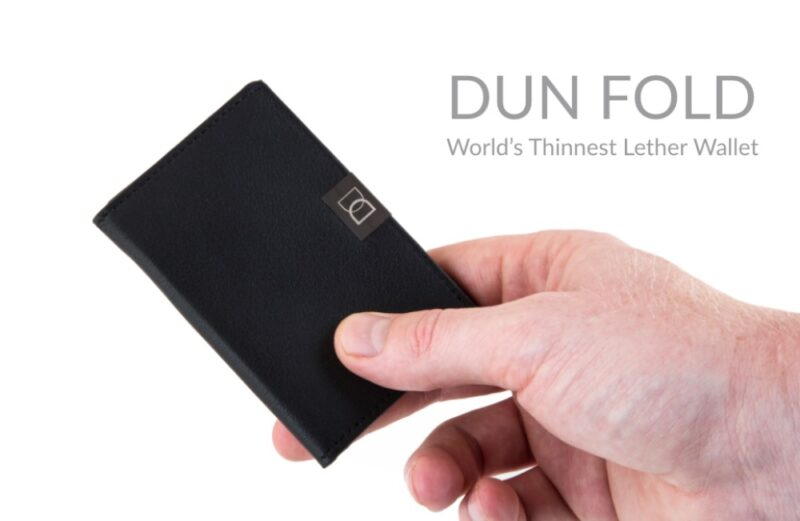 DUN WALLETS(ダンウォレット)・ダンフォルド