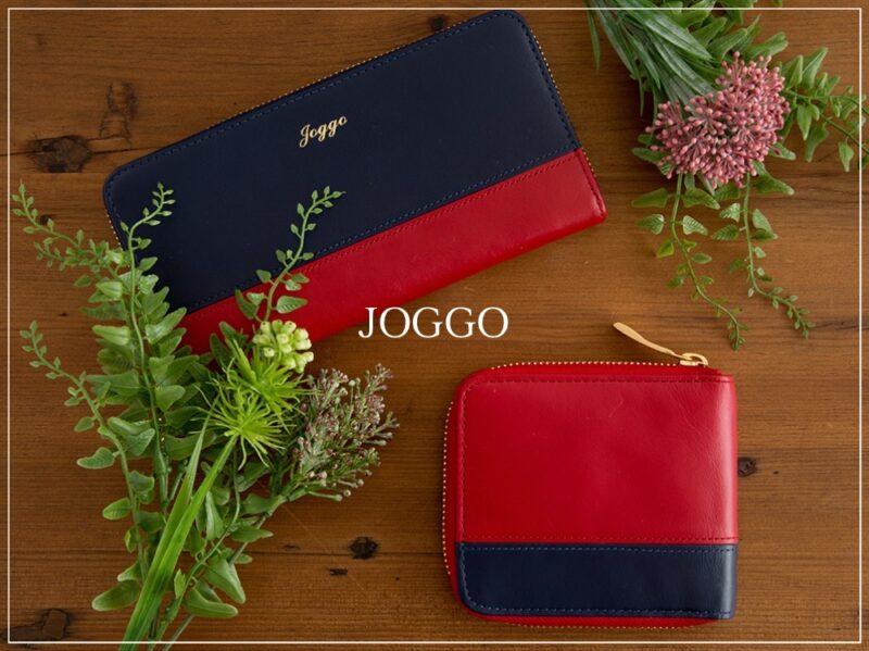 JOGGO(ジョッゴ)の財布