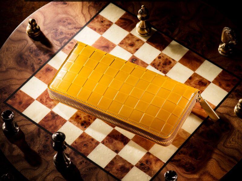 ココマイスター・チェスボードコレクション(インドラ)