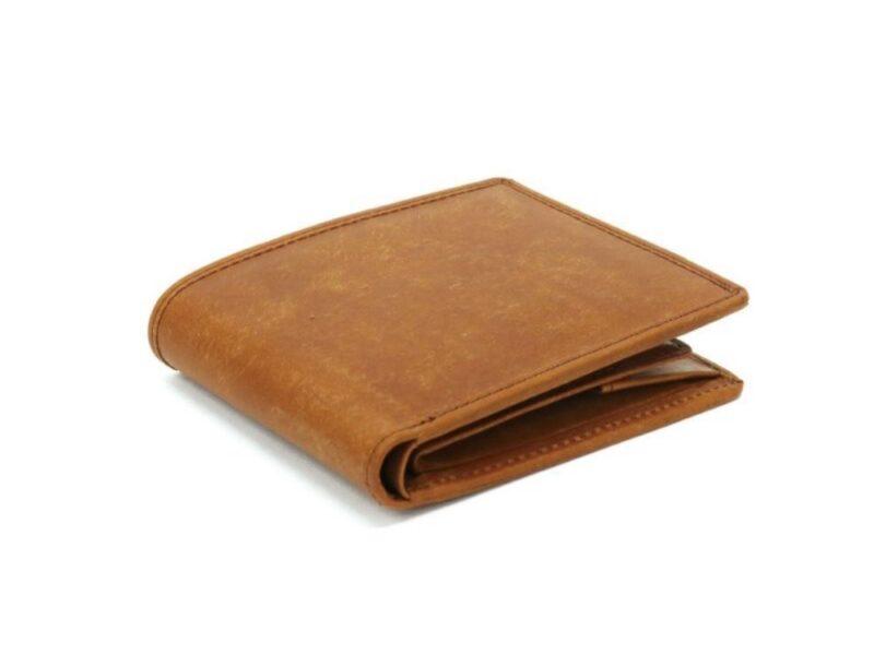 sot・プエブロレザー二つ折り財布