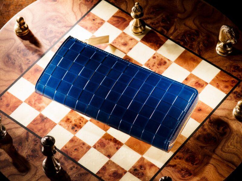 ココマイスター・チェスボードコレクション(ルドラ)