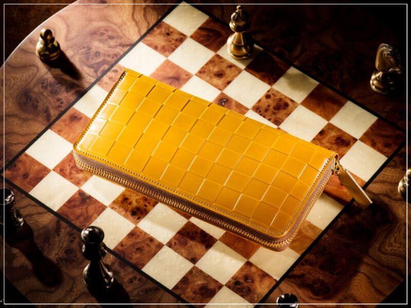 チェスボードコレクションシリーズ