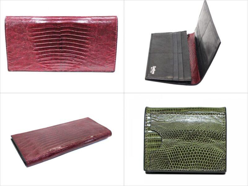 リボーン・テジューシリーズの各種財布