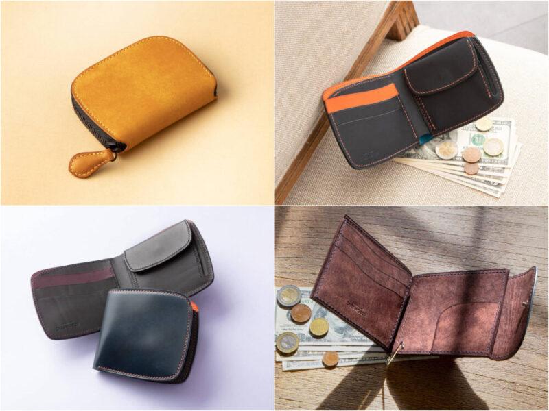 ONES WORKER(ワンズワーカー)の各種財布