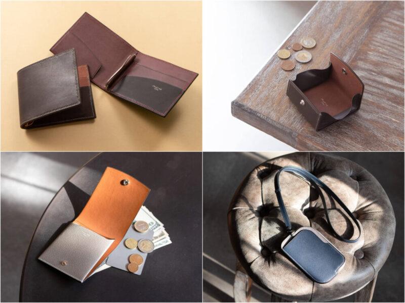 RAGTIME(ラグタイム)の各種財布