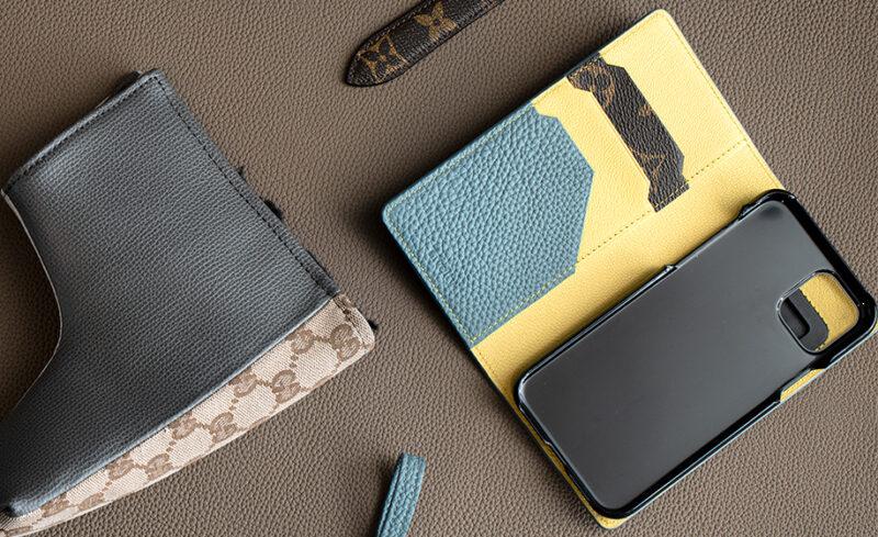 オススメの手帳型iPhoneケース